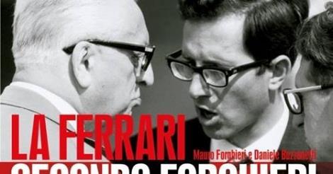 La_Ferrari_Libro
