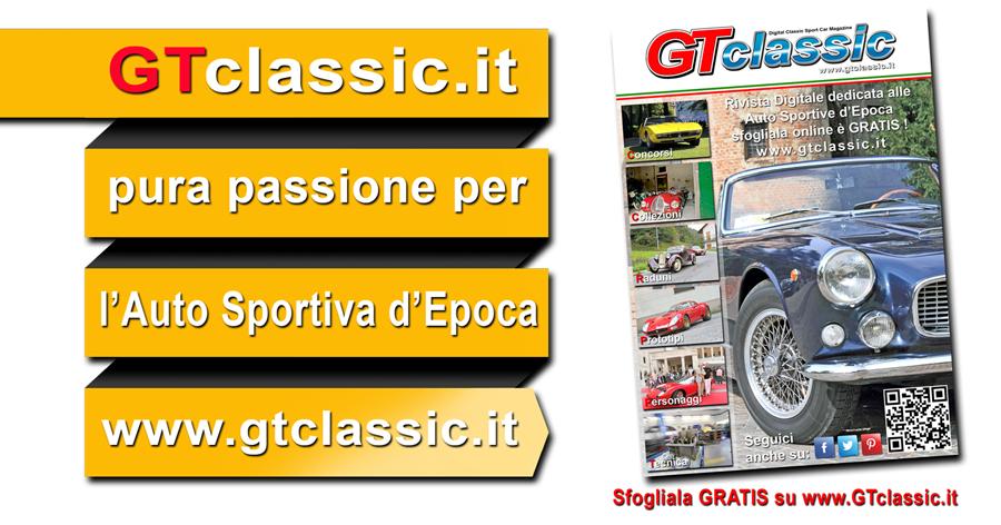 GTCLASSIC-SFOGLIA IL MAGAZINE ONLINE