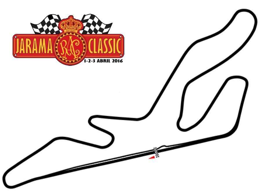 Jarama_Rac_Classic_Circuit