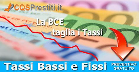 PRESTITI_BCE_TASSI_BASSI_E_FISSI_CQSPRESTITI