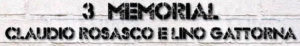 Terzo Memorial Claudio Rosasco e Lino Gattorna_banner