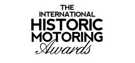 award-historic-motoring
