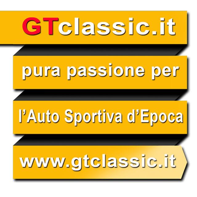GTClassic Sport Car Magazine e Blog