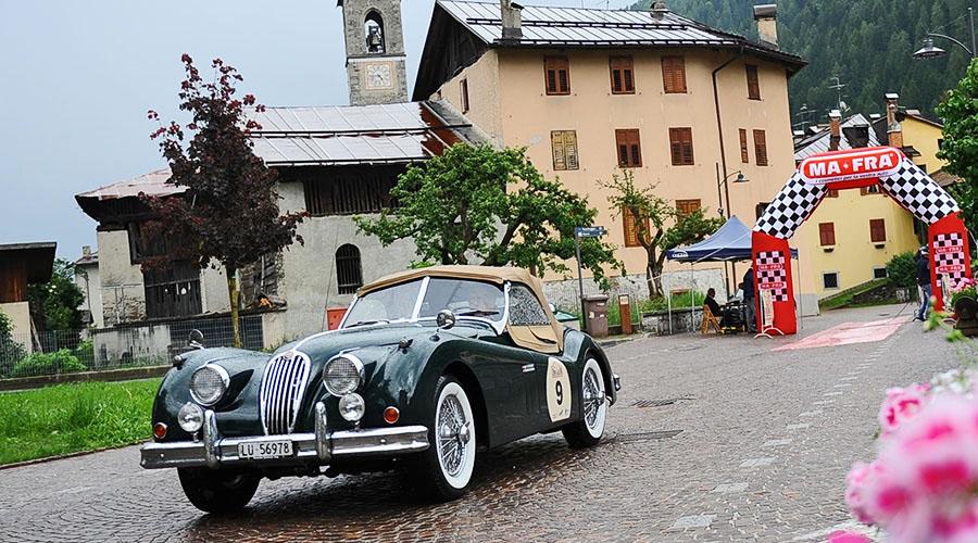 3-assoluto_Jaguar XK 140 del 1955