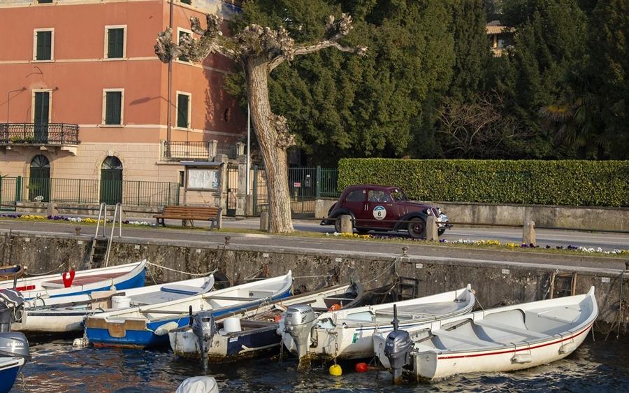 Coppa Giulietta & Romeo 2021